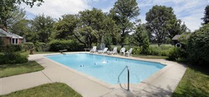 Why Invest in a Concrete Pool Deck?