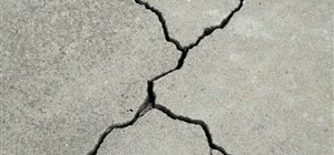 All About Concrete Cracks