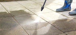 The Dos and Don'ts of Pressure-Washing Concrete