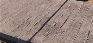Stamped Concrete is Perfect For Any New Project