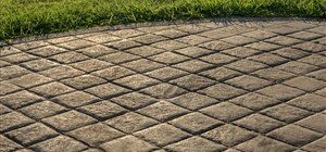 Stamped Concrete and Textured Concrete: What's the Difference?
