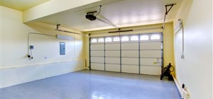 How to Protect Your Concrete Garage Flooring