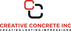 Creative Concrete Inc Logo